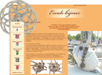 Boutique escale bijoux