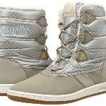 BASKETS Le Coq Sportif Sainte Glace. Sneakers Hautes